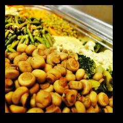 Beilagen und Salate 1