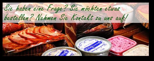 Metzgerei Gladbach Kontakt