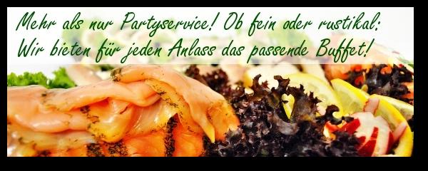 Partyservice Metzgerei Gladbach